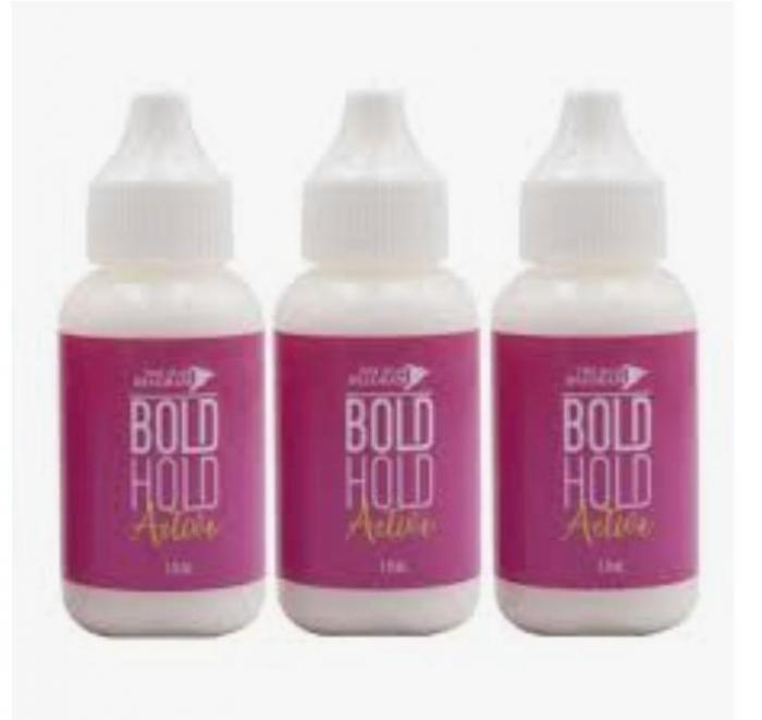 Colle bold hold active